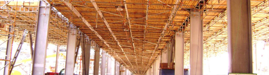 scaffolding services in KSA