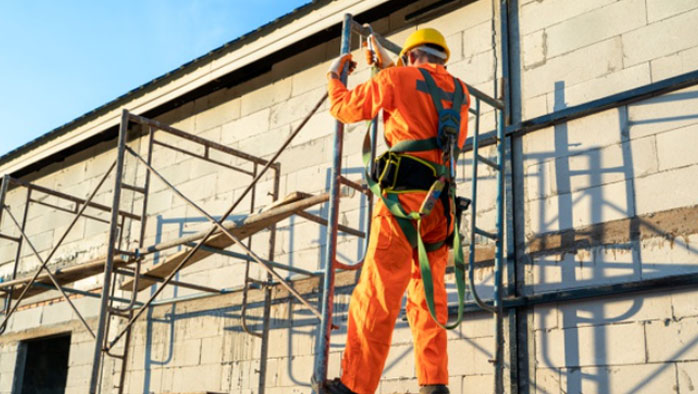 Scaffolds Safety